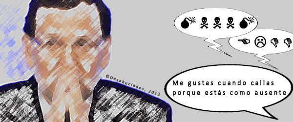 Rajoy-Poema