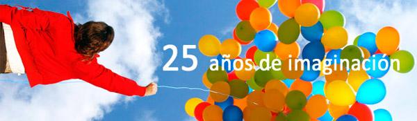 25 aniversario de Taller Paréntesis