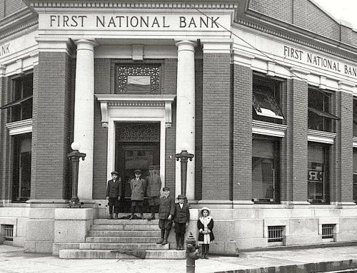Bancos sin fronteras