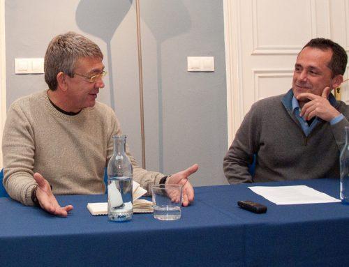 Guillermo Busutil – Noticias del frente