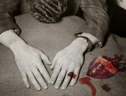Sobre un escritor zombi