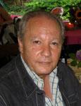 Profesor de Escritura Málaga - Antonio Almansa