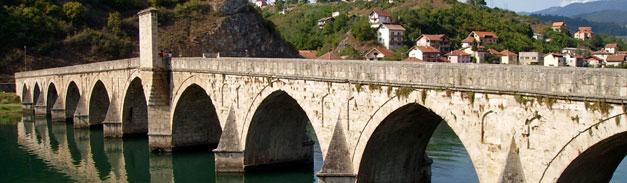 Puente de Visegrad