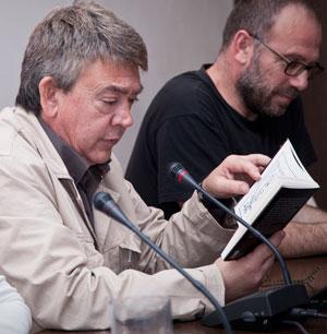 Guillermo Busutil Desahuciados