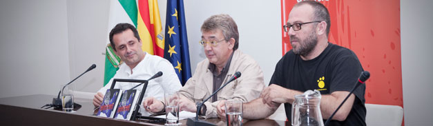Desahuciados Málaga Centro Andaluz de las Letras