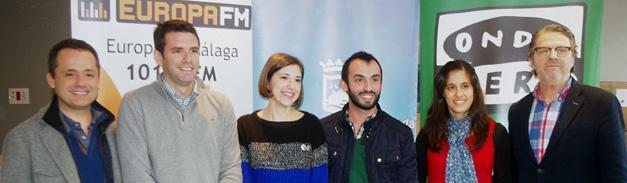Concurso de microrrelatos Navidad Joven 2014