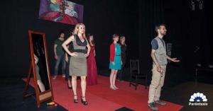 Taller de Teatro Paréntesis