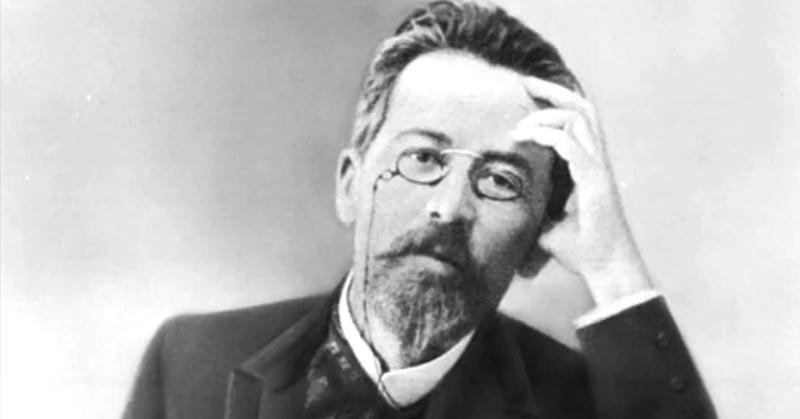 Antón Chéjov - recomendaciones de escritura