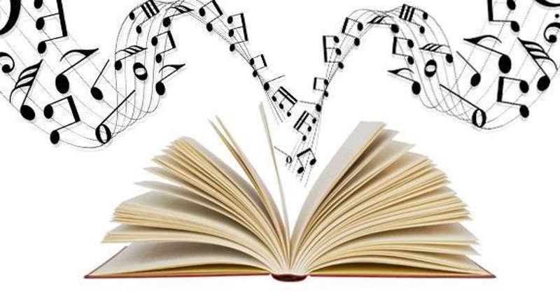 La música como fuente de inspiración