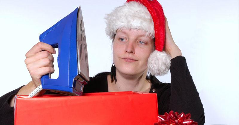 intercambiar regalos no deseados por libros