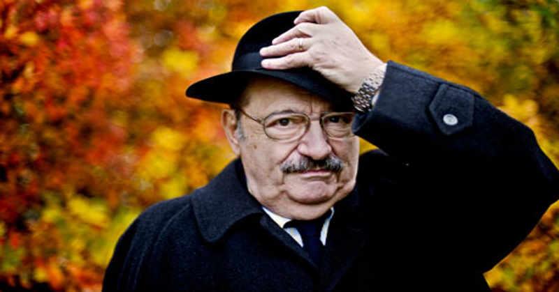 Umberto Eco la mirada critica