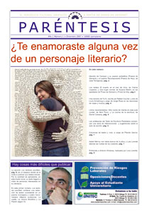 Periódico Paréntesis 01