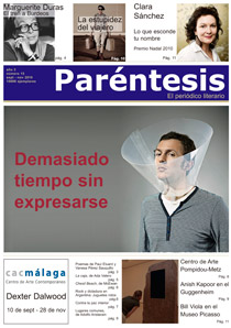 Periódico Paréntesis 15