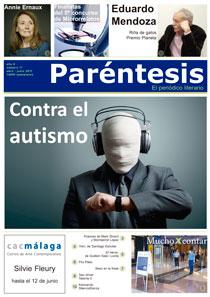 Periódico Paréntesis 17