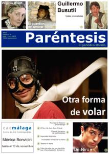 Periódico Paréntesis 18