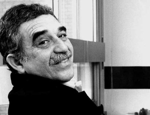 García Márquez: periodismo y literatura