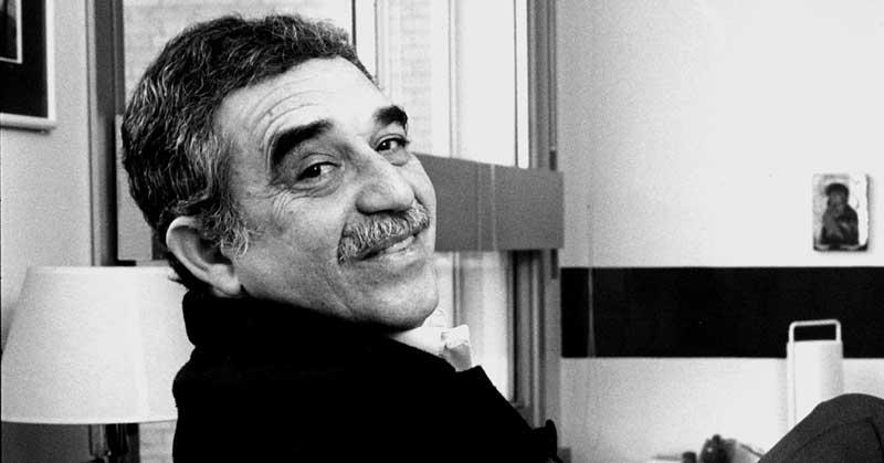 García Márquez - periodismo y literatura