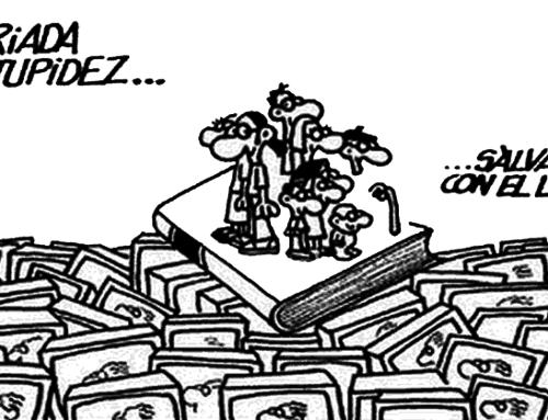 Feria del Libro de Málaga 2016