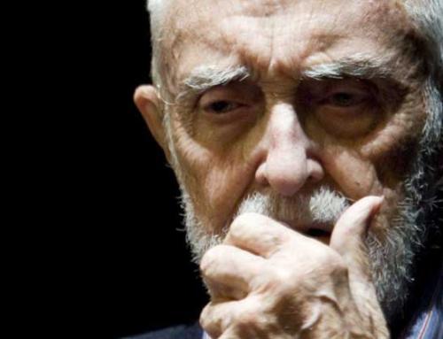 Recuerdo de José Luis Sampedro
