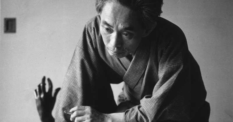 Historias en la palma de la mano - Yasunari Kawabata