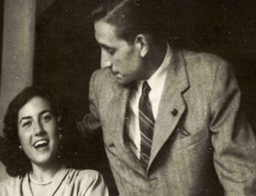 Miguel Delibes, archivo íntimo en la red