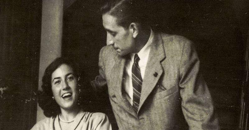 Miguel Delibes archivo íntimo en la red