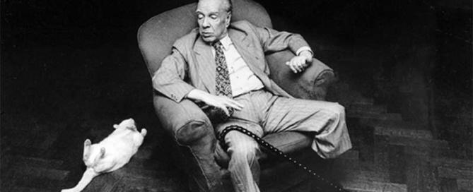 Borges, lo que todo escritor debe evitar