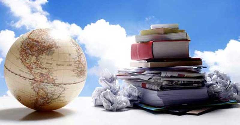 Literatura de viajes