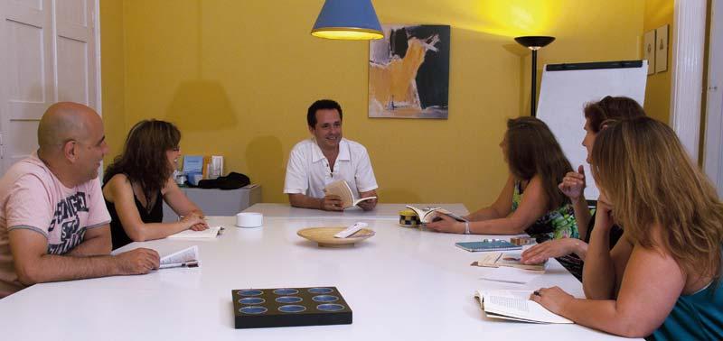 Taller de Escritura Creativa Málaga