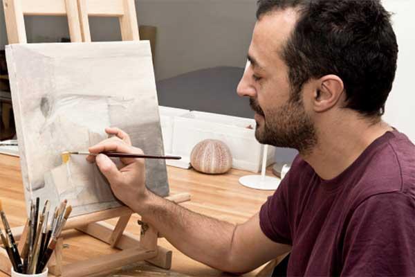 Beneficios de la pintura