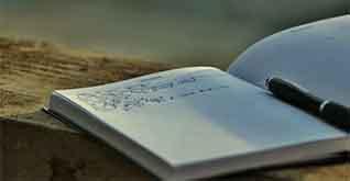 Taller de Iniciación a la Escritura